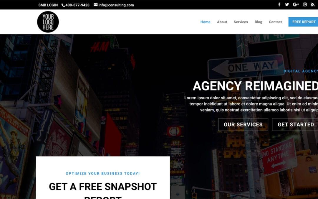 Agency 4