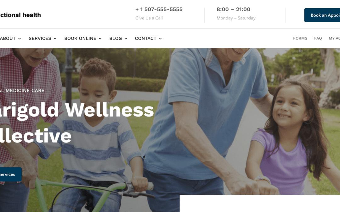 Multipurpose Health